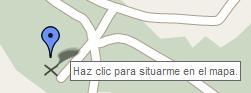 Globo google map