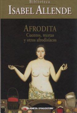 Afrodita de Isabel Allende