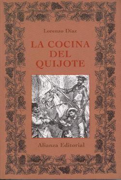 La cocina del Quijote