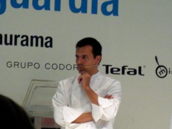 Oriol Castro