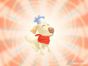 cooking-mama-perro-300x225 Avance : Cooking Mama World Kitchen - Avance : Cooking Mama World Kitchen