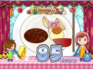 plato-puntuacion-300x225 Avance : Cooking Mama World Kitchen - Avance : Cooking Mama World Kitchen