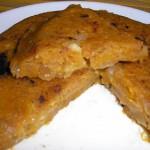 tortilla_vegana_calabaza_nueces