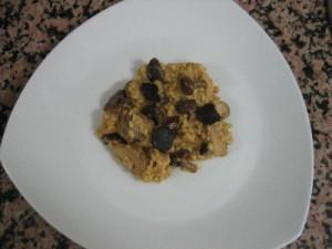 arroz-risoto-setas