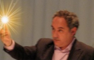 Ferran Adrià, el genio