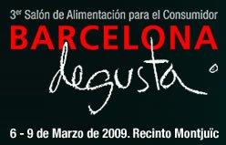 Barcelona degusta logo