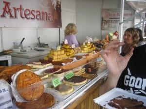 empanadas pasteles