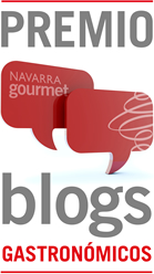 logo premio mejor blog gastronomico