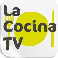 logo la cocina tv videoblog