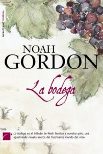 noah gordon labodega