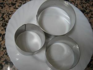 1 molde casero 300x225 Consejos paso a paso (LXVII) : Moldes para emplatar caseros