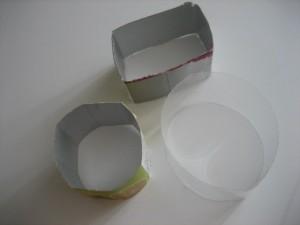2 molde rectangular 300x225 Consejos paso a paso (LXVII) : Moldes para emplatar caseros