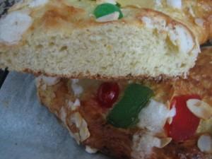 IMG 8163 300x225 Origen y recetas del Roscón de Reyes