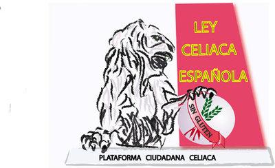 LEY+CELIACA 500 Chefuri.com da apoyo a la ley Celiaca Española