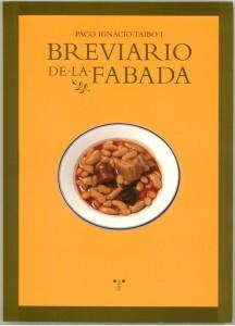 LibroFabada 216x300 Literatura gastronómica (XXVI) : Breviario de la Fabada