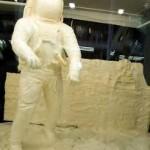 astronautamantequilla 150x150 Fotos de comida Curiosa