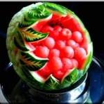melonmukimono 150x150 Fotos de comida Curiosa