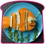 nemo 150x150 Fotos de comida Curiosa
