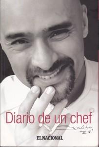 SUMITO 203x300 Libro : Diario de un chef