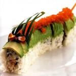 dragonroll 150x150 Fotos de comida Curiosa. El sushi