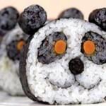 makipanda 150x150 Fotos de comida Curiosa. El sushi