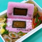 nintendobento 150x150 Fotos de comida Curiosa. El sushi