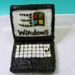 windows 150x150 Fotos de comida Curiosa. El sushi