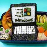 windowsbento 150x150 Fotos de comida Curiosa. El sushi