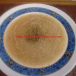 4 sopamelon 150x150 Recetas sabrosas y refrescantes para el verano (I)