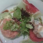 ensalada melon 150x150 Recetas sabrosas y refrescantes para el verano (I)