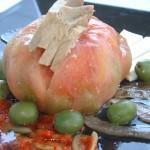 ensalada tomate 150x150 Recetas sabrosas y refrescantes para el verano (I)