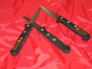 cuchillo de puntilla
