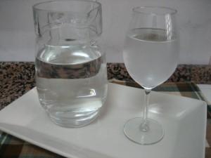 agua potable 300x225 El agua y la hidratación