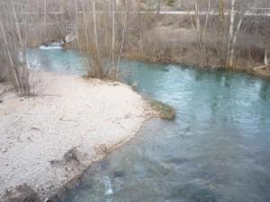 rio agua dulce 300x225 El agua y la hidratación